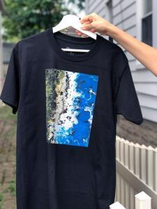 High Quality Printed T-shirt in NYC