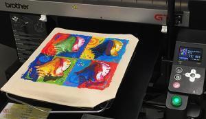 DTG Printing vs Screen Printing