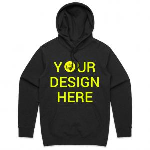 Custom Hoodie Printing