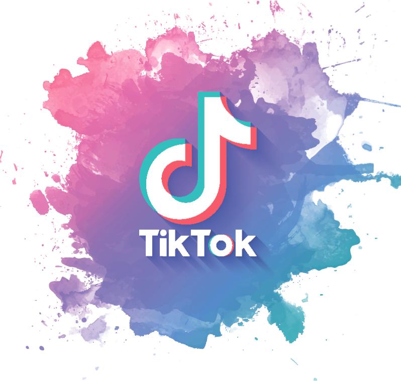 TikTok merch with Merch38