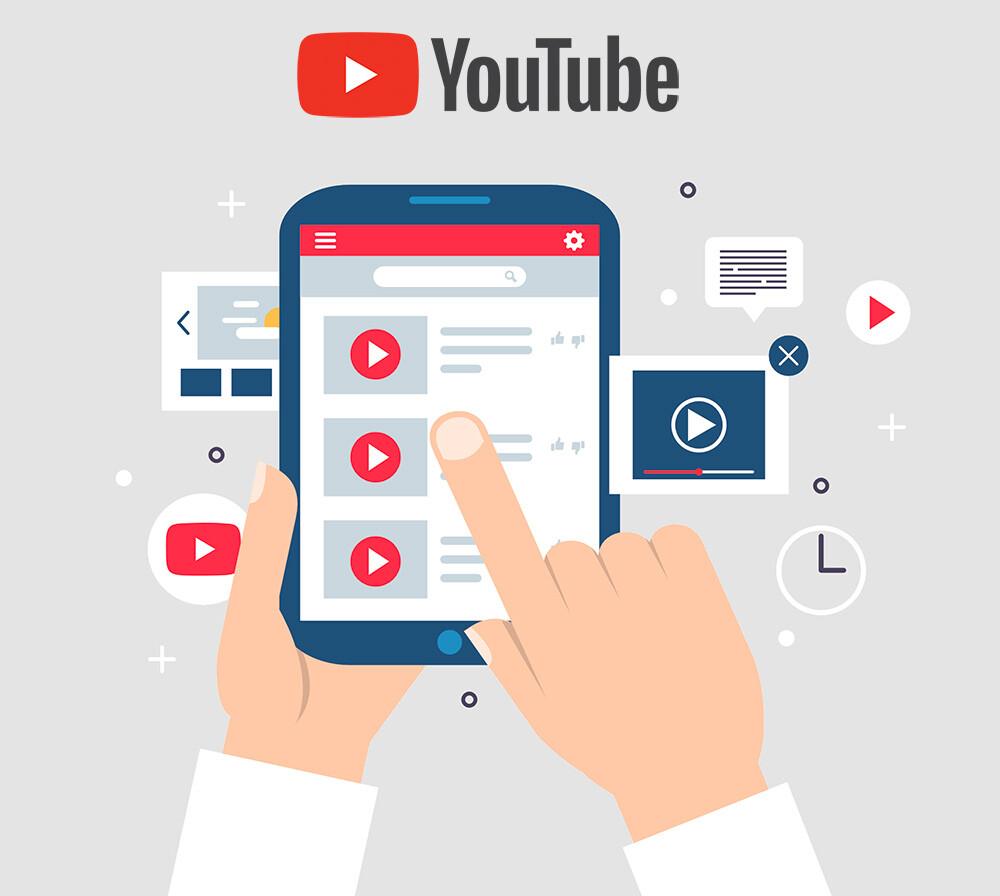 YouTube merch with Merch38